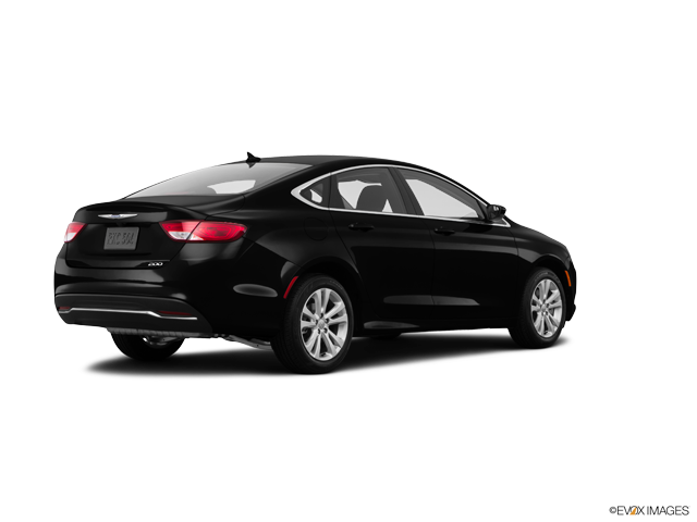 Used 2016 Chrysler 200 in St. Francisville, New Orleans, and Slidell, LA