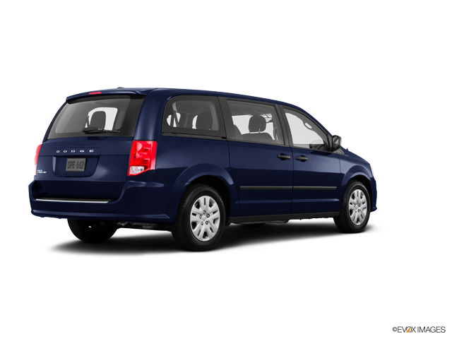 Used 2016 Dodge Grand Caravan in El Paso, TX
