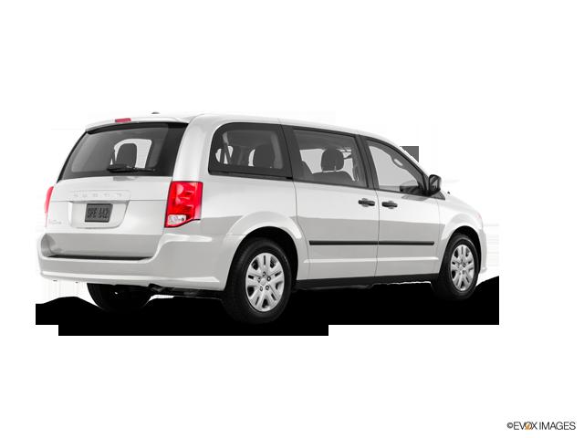 New 2016 Dodge Grand Caravan in Fairfield, Vallejo, & San Jose, CA