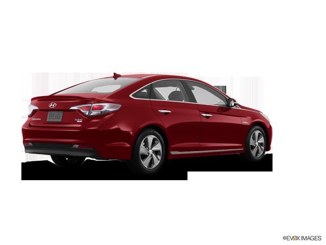 Used 2016 Hyundai Sonata Hybrid in Cape Girardeau, MO
