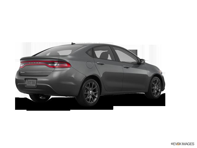 Used 2016 Dodge Dart in , SC