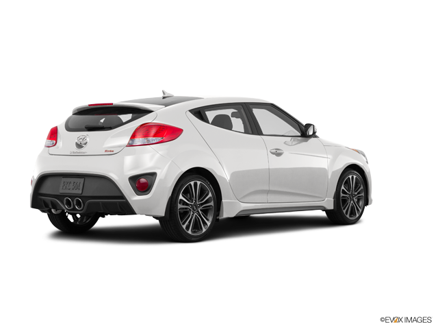 New 2016 Hyundai Veloster in Coconut Creek, FL