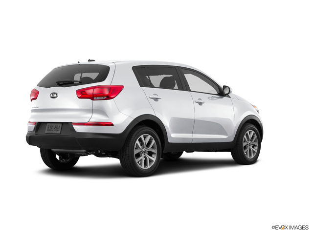 Used 2016 KIA Sportage in Lake City , FL