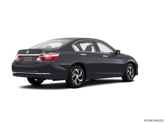 Used 2016 Honda Accord Sedan in Fort Myers, FL