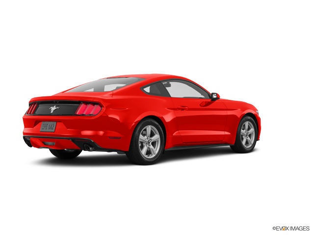 Used 2016 Ford Mustang in San Diego, CA