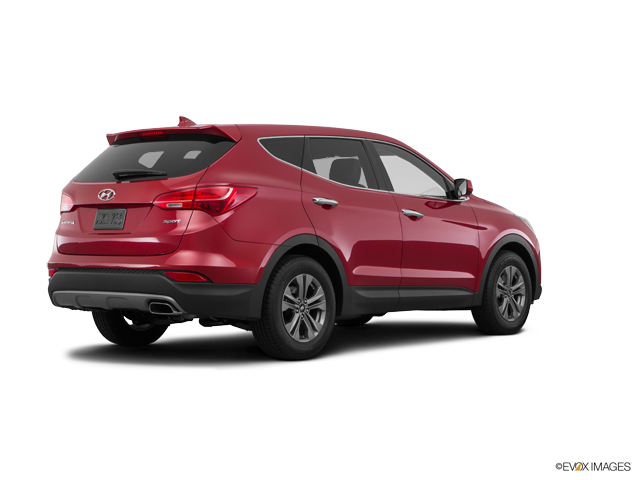2016 Hyundai Santa Fe Sport 2.4 Base