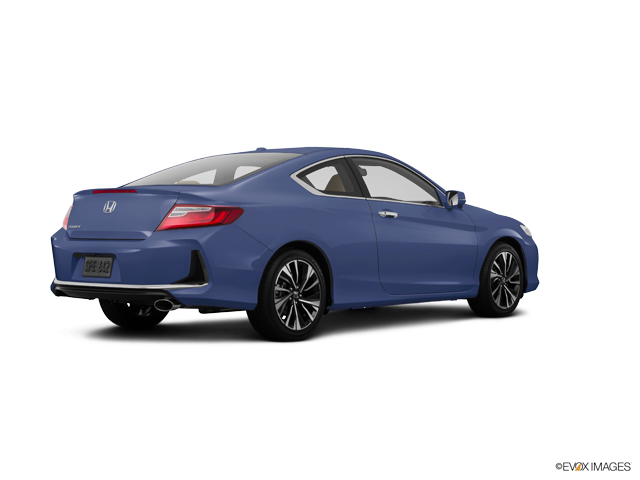Used 2016 Honda Accord Coupe in Muncy, PA