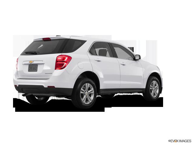 Used 2016 Chevrolet Equinox in Meridian, MS