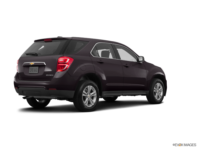 Used 2016 Chevrolet Equinox in Columbia, MO