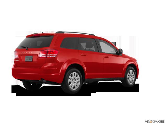 Used 2016 Dodge Journey in Ocala, FL