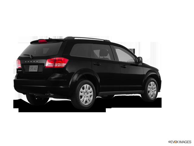 Used 2016 Dodge Journey in Lake City, FL