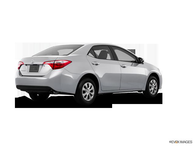 Used 2016 Toyota Corolla in Metairie, LA
