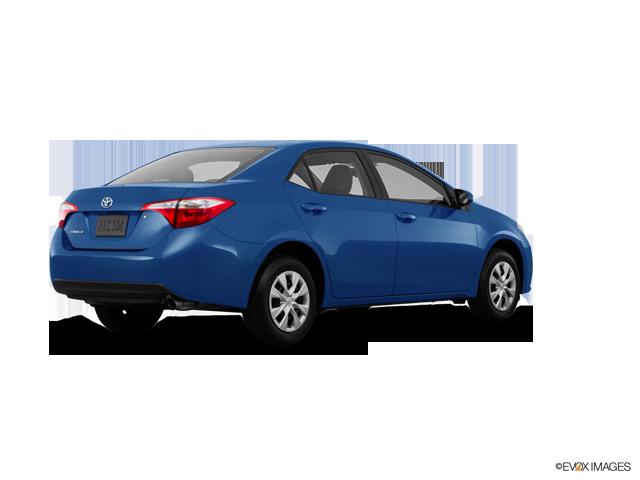 Used 2016 Toyota Corolla in Gulfport, MS