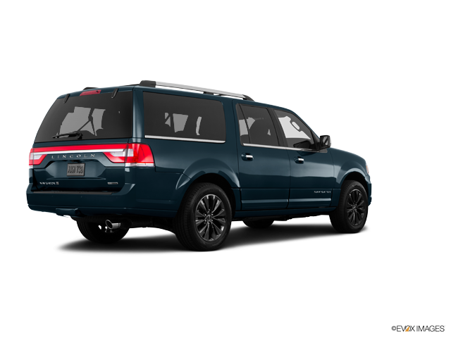 Used 2016 Lincoln Navigator in Middleburg Heights, OH