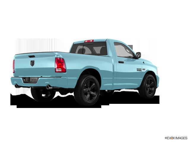 Used 2016 Ram 1500 in Statesboro, GA