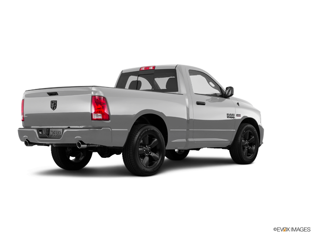 Used 2016 Ram 1500 in Hemet, CA