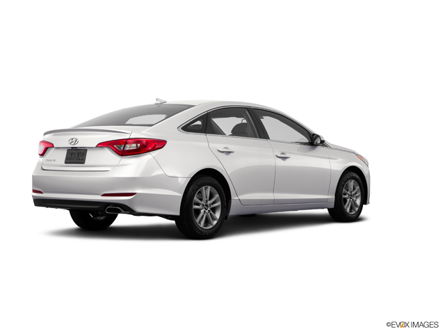 Used 2016 Hyundai Sonata in Seekonk, MA