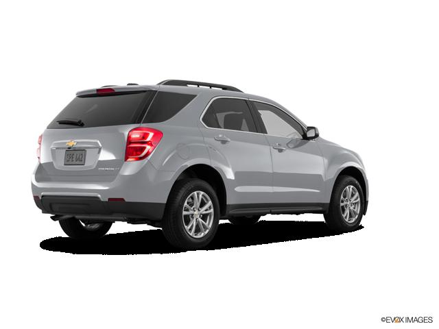 Used 2016 Chevrolet Equinox in Natchez, MS