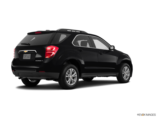 Used 2016 Chevrolet Equinox in Lake City, FL