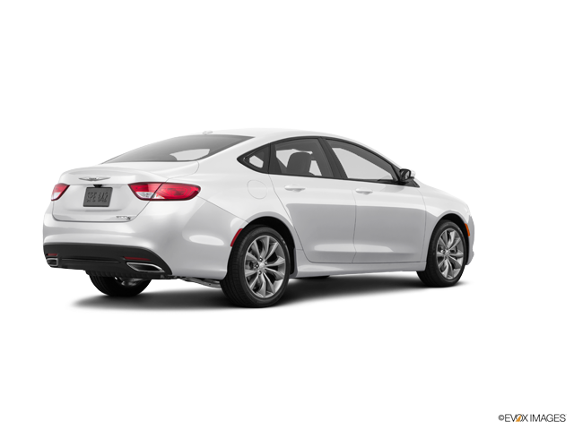 Used 2016 Chrysler 200 in Burnsville, MN