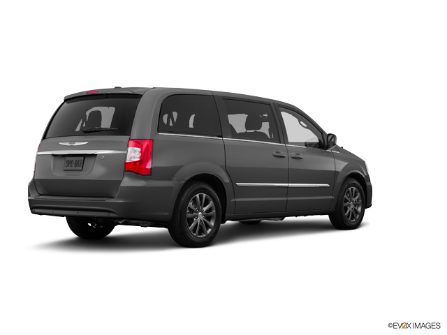 Used 2016 Chrysler Town & Country in Ocala, FL