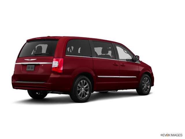 Used 2016 Chrysler Town & Country in Venice, FL
