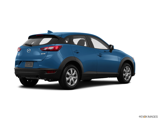 Used 2016 Mazda CX-3 in Dartmouth, NS