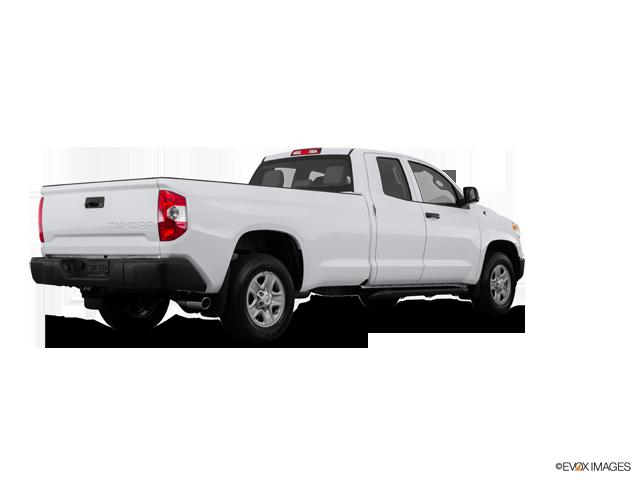 New 2016 Toyota Tundra in Ventura, CA