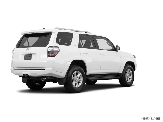 Used 2016 Toyota 4Runner in Burleson, TX