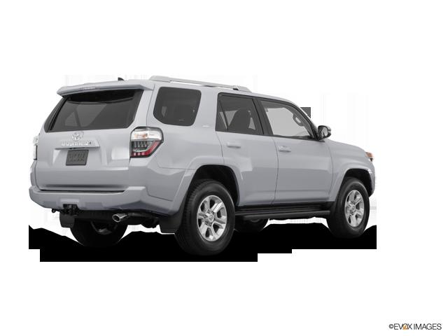 Used 2016 Toyota 4Runner in Harrisonburg, VA