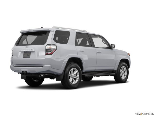 Used 2016 Toyota 4Runner in Bastrop, TX