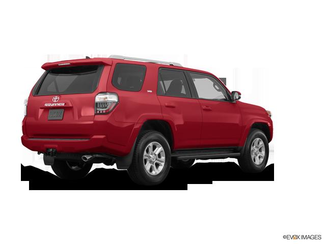 New 2016 Toyota 4Runner in Ventura, CA