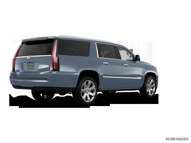 Used 2016 Cadillac Escalade ESV in Savannah, MO