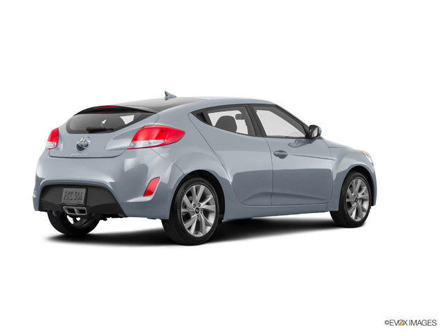 Used 2016 Hyundai Veloster in Pascagoula, MS