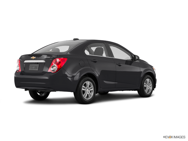 Used 2016 Chevrolet Sonic in Greenwood, IN