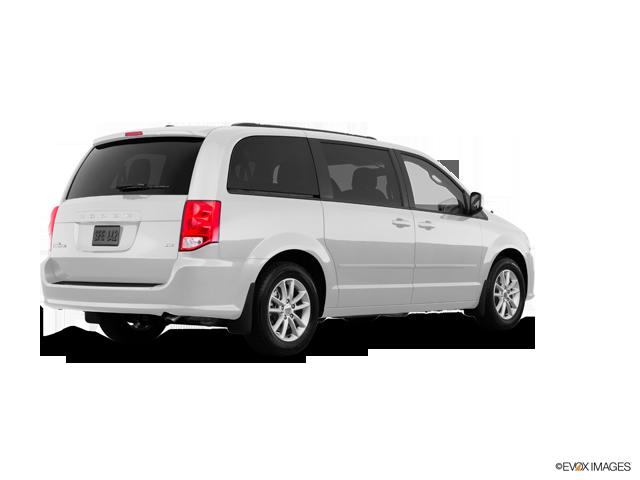 Used 2016 Dodge Grand Caravan in Orlando, FL