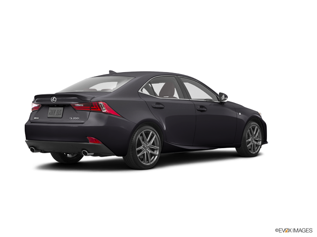Used 2016 Lexus IS 350 in Cape Girardeau, MO