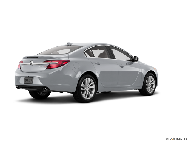 Used 2016 Buick Regal in Dothan & Enterprise, AL