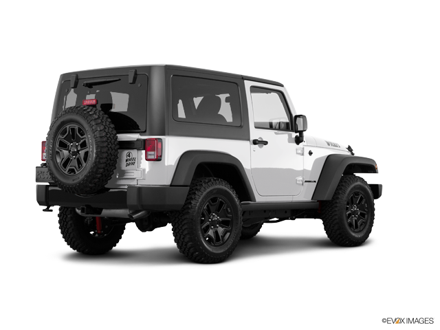 Used 2016 Jeep Wrangler in New Iberia, LA