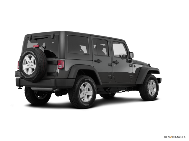 Used 2016 Jeep Wrangler Unlimited in Lakeland, FL