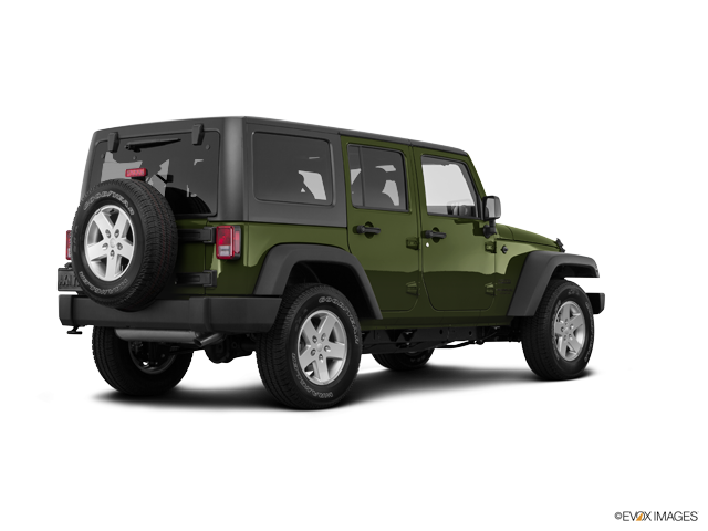 Used 2016 Jeep Wrangler Unlimited in Titusville, FL