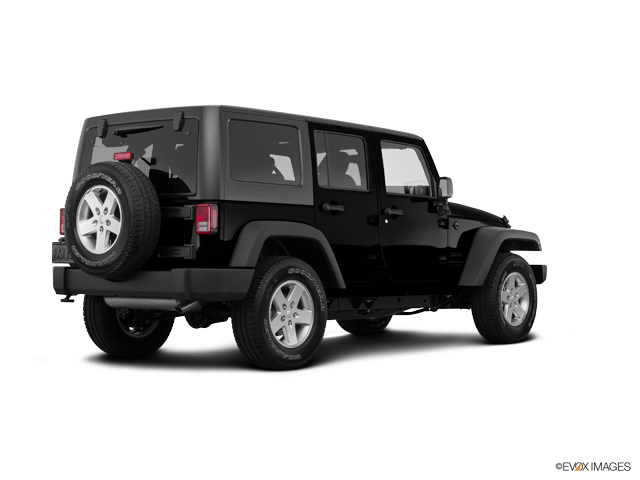 Used 2016 Jeep Wrangler Unlimited in Bessemer, AL