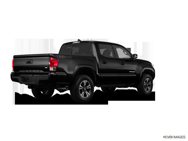 Used 2016 Toyota Tacoma in Tifton, GA