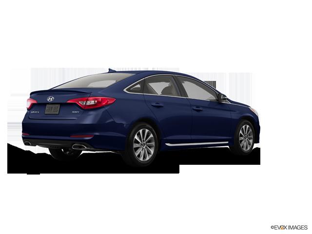 Used 2016 Hyundai Sonata in Tracy, CA
