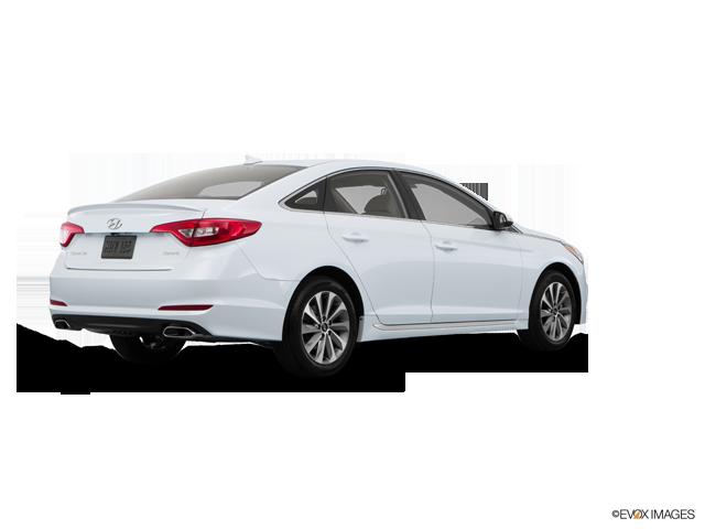 Used 2016 Hyundai Sonata in Daphne, AL