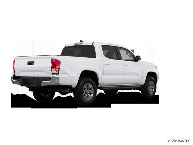 Used 2016 Toyota Tacoma in Fergus Falls, MN