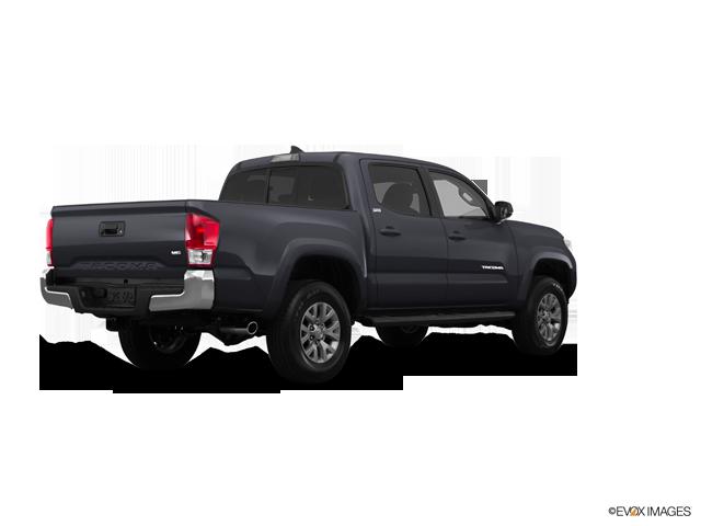 Used 2016 Toyota Tacoma in Daphne, AL