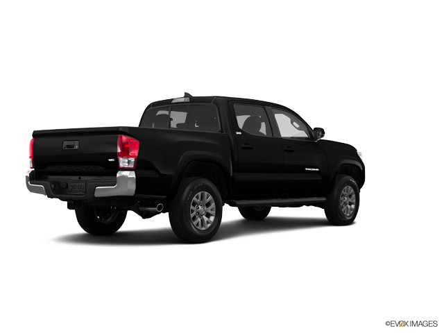 Used 2016 Toyota Tacoma in Bastrop, TX