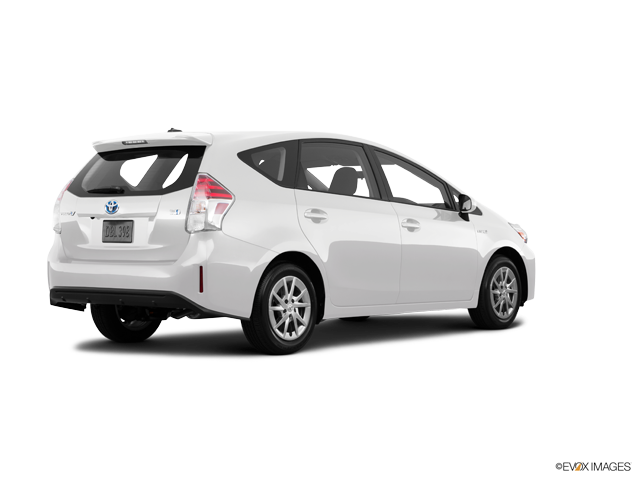 New 2016 Toyota Prius V in Elizabeth City, NC