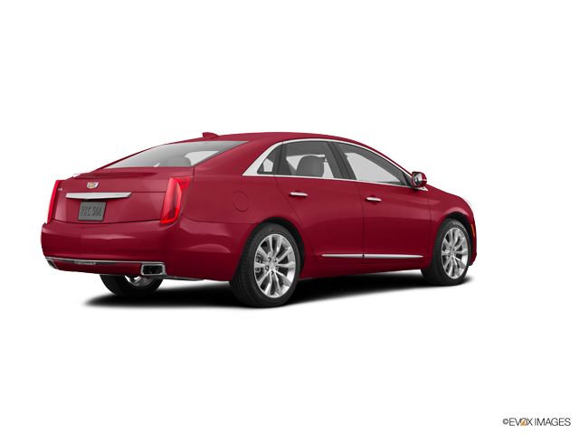 Used 2016 Cadillac XTS in North Charleston, SC